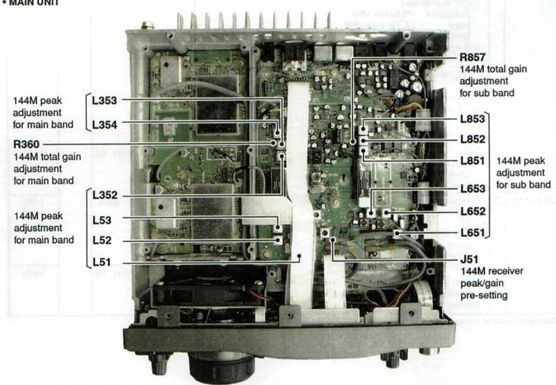 Icom ic-910h service manual service manual download, schematics.