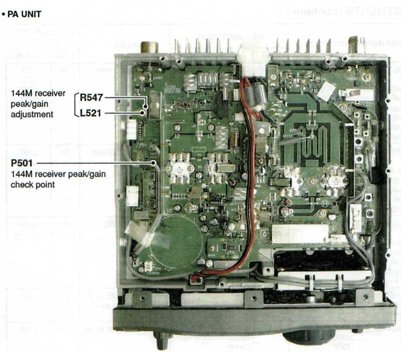 Ic-910h tweaks.