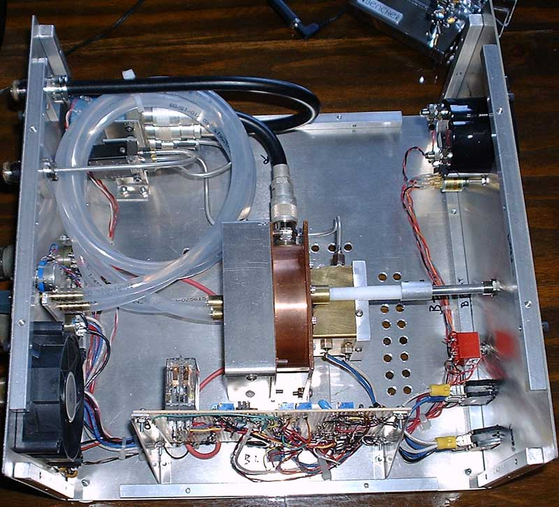 Wtopview on Tube Amplifier Schematics