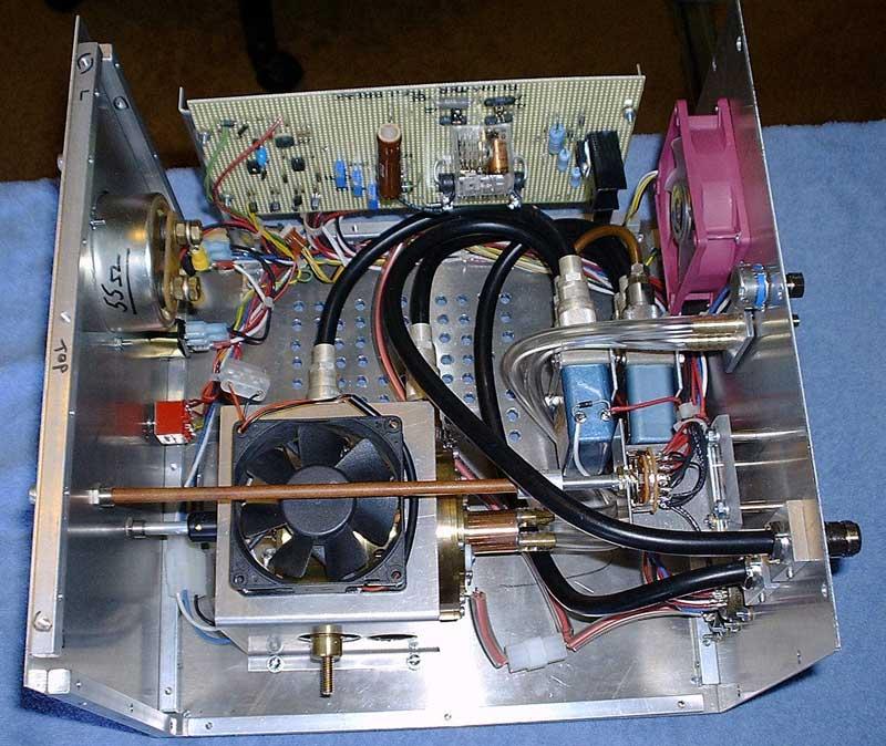 300w 23cm Amplifier